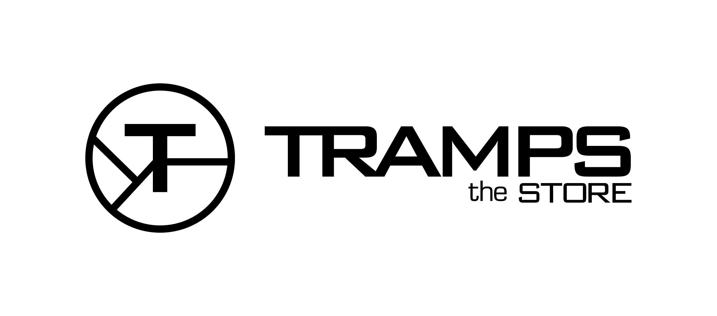 Tramps the Store